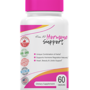 Over 30 Hormone Weight Loss Solution