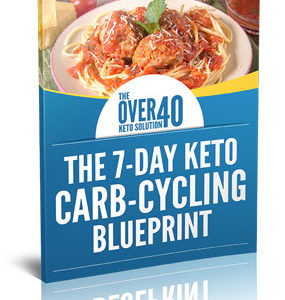 Over 40 Keto Solution - 100% Commish For Any Affiliate