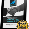 MAKE A FORTUNE WITH JV RELATIONSHIPS