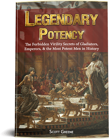 legendary potency