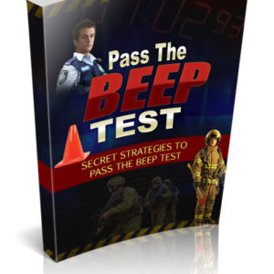 Pass The Beep Test - Get The Job Of Your Dreams