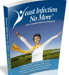 Yeast Infection No More Video - Heal Candida Overgrowth